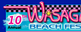 8th Annual Wasaga Beach Fest, return to Home Page