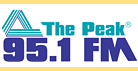 The Peak 95.1 FM